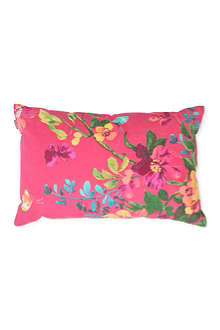KAS Chintz cushion