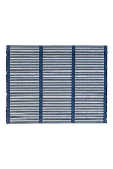 LINUM Origon placemats pair