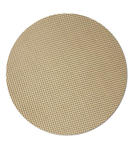 CHILEWICH 网篮圆垫