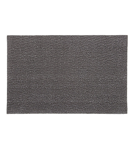 CHILEWICH Solid doormat 71cm