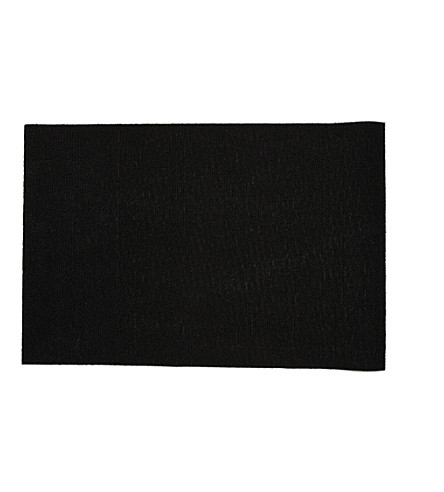 CHILEWICH Solid utility mat 91cm