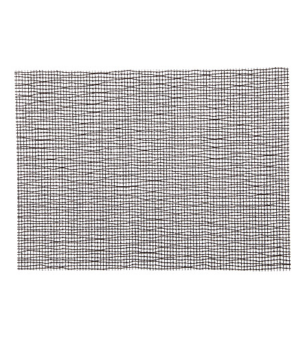 CHILEWICH Lattice placemat