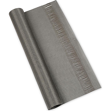 CHILEWICH Tuxedo Stripe table runner