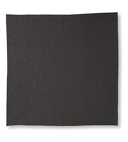 CHILEWICH 亚麻餐巾