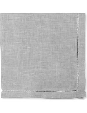ALEXANDRE TURPAULT Florence linen napkin