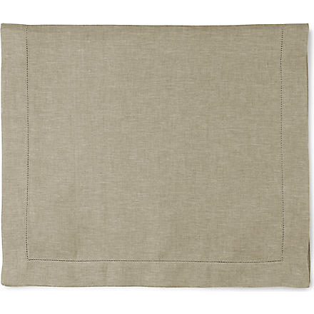 ALEXANDRE TURPAULT Florence table runner (Natural