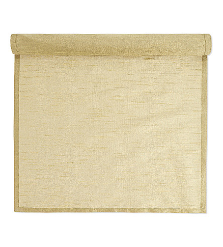 WALTON & CO. Table runner