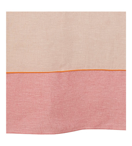 MARCELISE Linen tablecloth