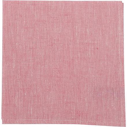 MARCELISE Linen napkin