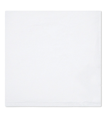 THE LINEN WORKS Linen napkin