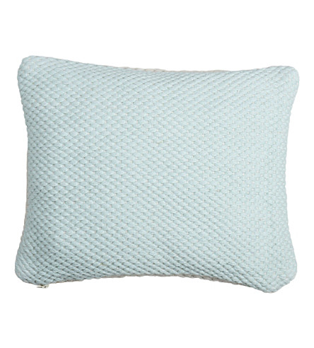 URBAN NATURE CULTURE Weave cotton cushion