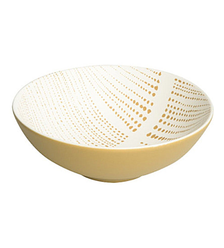 URBAN NATURE CULTURE Ruka porcelain bowl 13cm