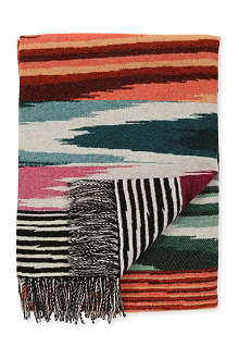 MISSONI HOME Oberon throw