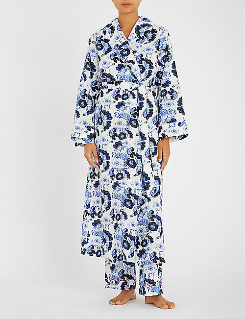 Dressing Gowns - NK, iMode, Dear Bowie & more   Selfridges