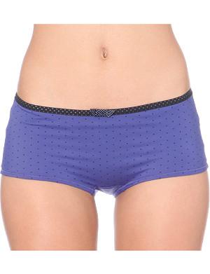 FREYA Freya Deco Spotlight shorts