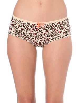 FREYA Deco shorts