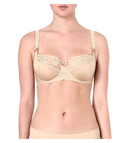 FANTASIE Helena underwired balcony bra (Nude