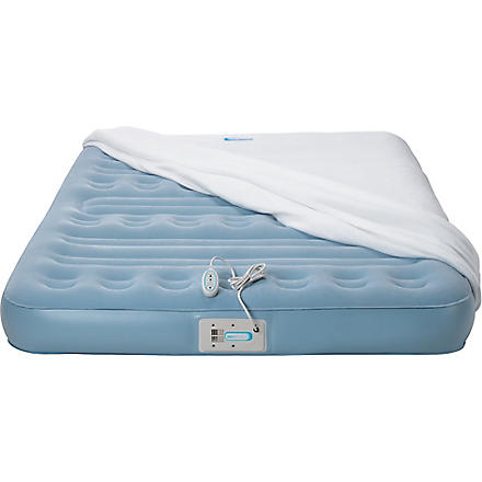 AEROBED Platinum comfort inflatable mattress