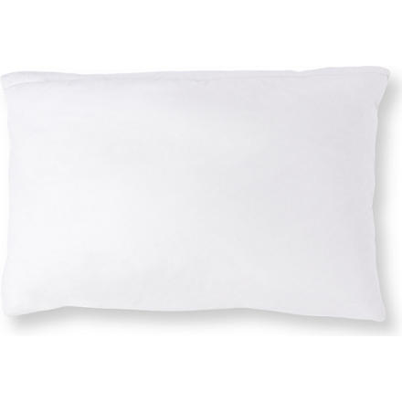 DEVON DUVETS Three-fold medium firmness pillow