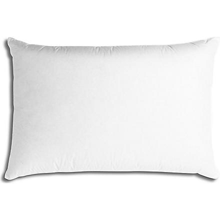 BRINKHAUS Swiss Chalet Hungarian down pillow 50cm x 75cm