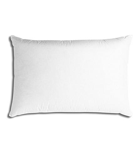 BRINKHAUS Swiss Chalet Hungarian down pillow 50cm x 75cm