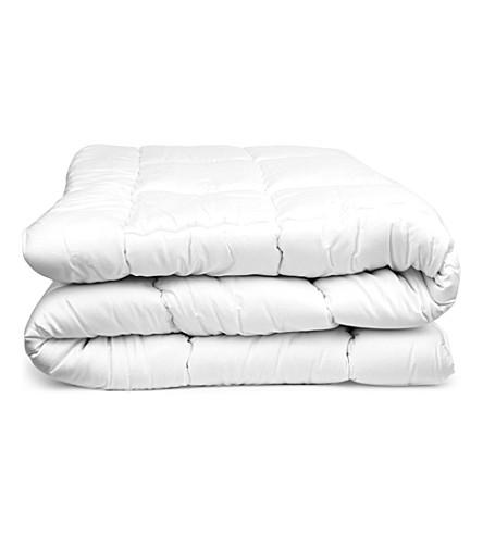 BRINKHAUS Exquisit wool mattress topper 200cm x 200cm