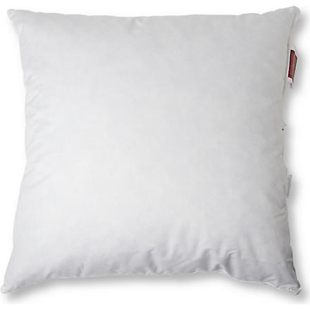 BRINKHAUS Duck feather and down pillow 65cm x 65cm