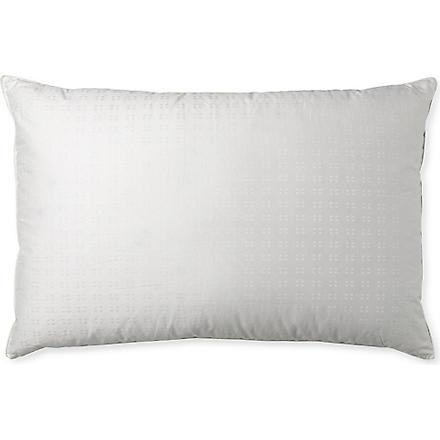 BRINKHAUS Hungarian goose down pillow 75cm x 50cm