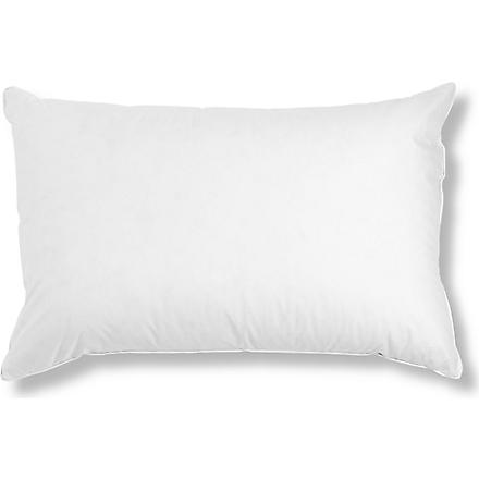 BRINKHAUS Pyrenean duck down and feather pillow 50cm x 75cm