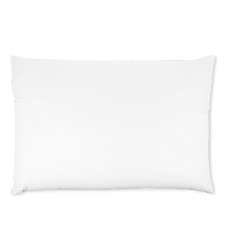 BRINKHAUS Pyrenean duck down and feather pillow 50cm x 90cm