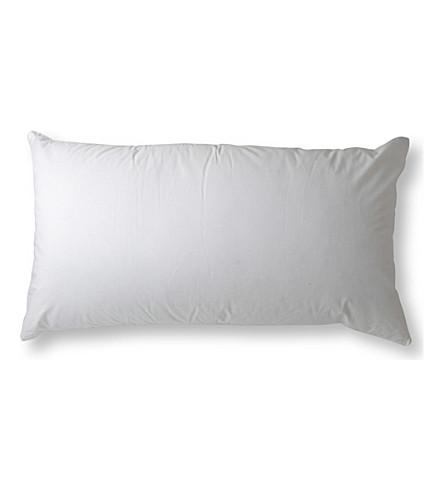 BRINKHAUS Hungarian goose down pillow 50cm x 90cm