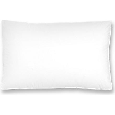 BRINKHAUS Emerald goose down pillow 50cm x 75cm
