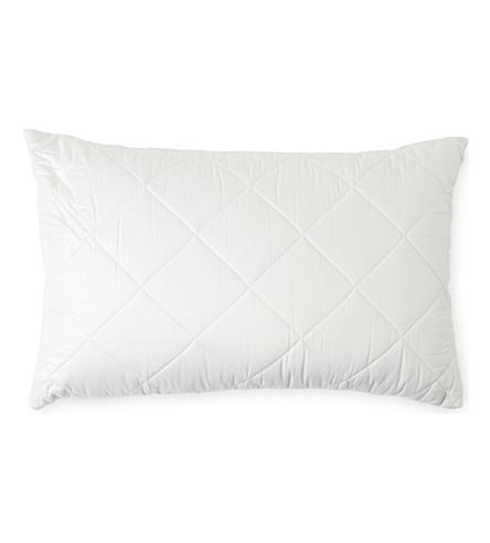 BRINKHAUS Morpheus anti-allergen cotton pillow 50cm, width 75cm
