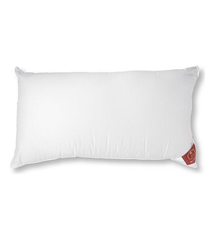 BRINKHAUS Bauschi hypoallergenic pillow 50cm x 90cm