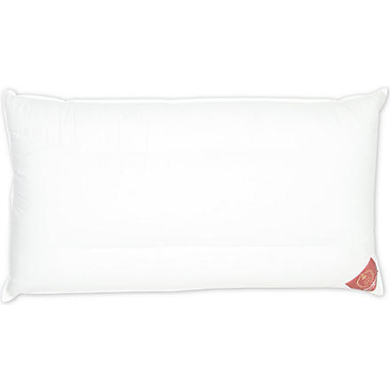 BRINKHAUS Sapphire side sleeping comfort pillow