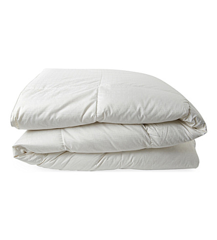 NIMBUS New white Hungarian goose down duvet 13.5 tog