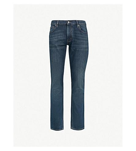 MICHAEL KORS 修身版型紧身牛仔裤 (瓦赛尔