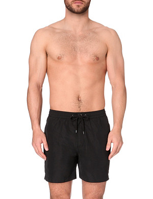 MICHAEL KORS Elasticated swim shorts