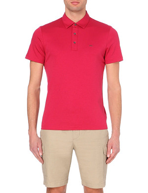 MICHAEL KORS Short-sleeved polo