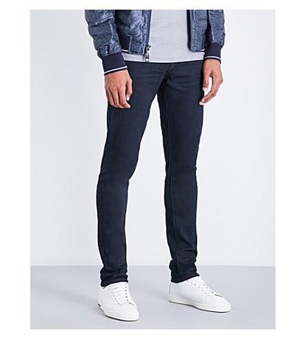 MICHAEL KORS Slim-fit skinny jeans (Bergen