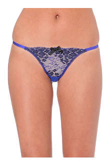 L'AGENT BY AGENT PROVOCATEUR Reya trixie thong