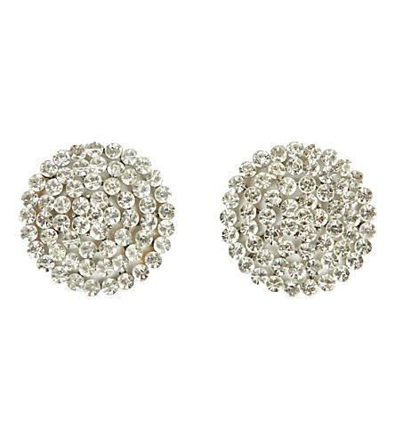 E.L.F. ZHOU LONDON Galaxy Crystal quartz nipplets (Crystal