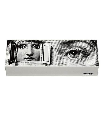 FORNASETTI Occhio con finestra keepsake box