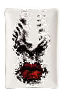 FORNASETTI Bacio ashtray