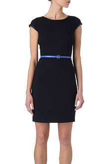 ELIE TAHARI Angie shift dress