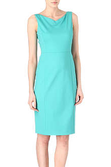 ELIE TAHARI Marsha shift dress