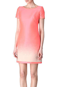 ELIE TAHARI Reva shift dress