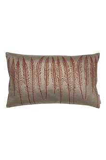 CLARISSA HULSE Deer Fern cushion