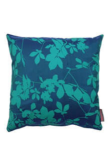 CLARISSA HULSE Virginia Creeper small cushion