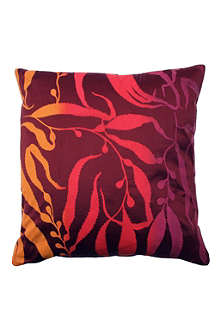 CLARISSA HULSE Sea Kelp cushion